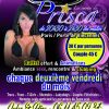 Soirée spéciale anniversaire de Prisca