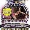 Sexy Lady la soirée 3eme sexe de Prisca