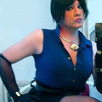 Séverine, secrétaire
