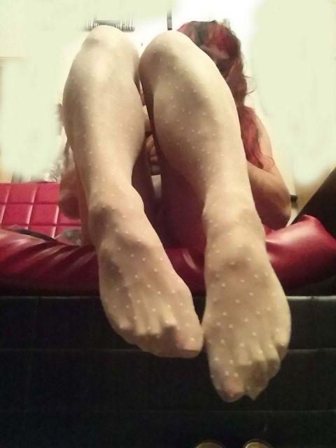 Collants - Porno RueNucom
