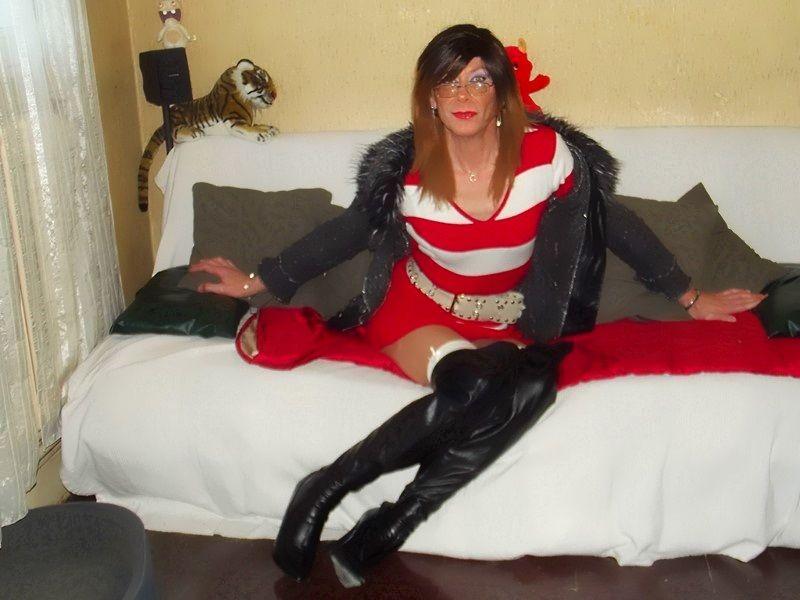 Arabe Transsexuelle Sexy à Strasbourg 67
