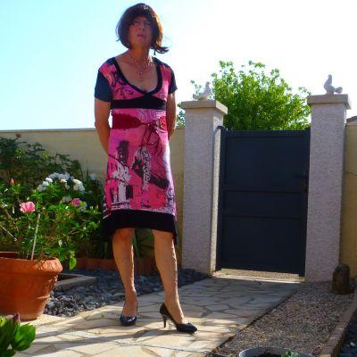 petite nouvelle, je me présente Camarguaise de 65 ans